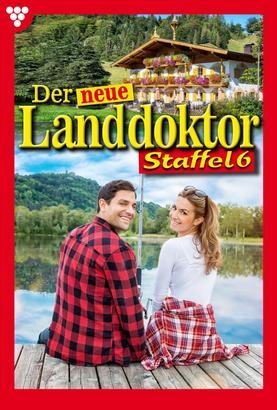 Der neue Landdoktor Staffel 6 – Arztroman