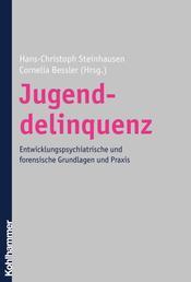 Jugenddelinquenz - Entwicklungspsychiatrische und forensische Grundlagen und Praxis