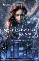 Narcia Kensing: Nachtschwarze Sonne ★★★★