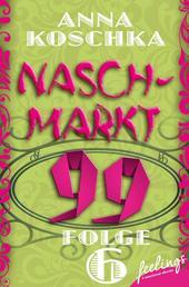 Naschmarkt 99 - Folge 6 - Die Sache mit den Mayas
