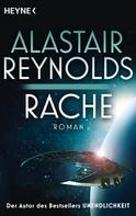 Alastair Reynolds: Rache ★★★★