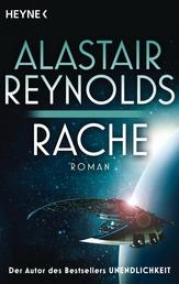 Rache - Roman