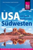 Hans-R. Grundmann: USA Südwesten mit ganz Kalifornien ★★★★