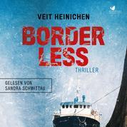 Borderless - Thriller (Xenia Zannier)