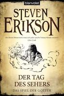 Steven Erikson: Das Spiel der Götter (5) ★★★★