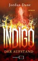 Jordan Dane: Indigo - Der Aufstand ★★★★
