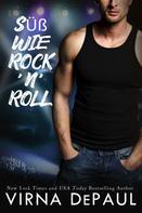Virna Depaul: Süß wie Rock'n'Roll ★★★★★