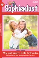 Elisabeth Swoboda: Sophienlust 357 – Familienroman ★★★★★