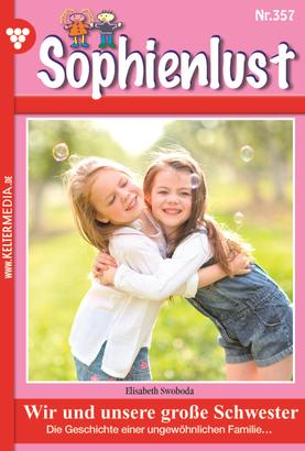Sophienlust 357 – Familienroman