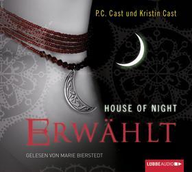 Erwählt - House of Night