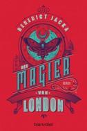 Benedict Jacka: Der Magier von London ★★★★★
