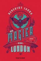Benedict Jacka: Der Magier von London