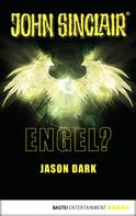 Jason Dark: Engel? ★★