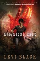 Levi Black: Red Right Hand