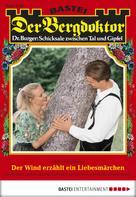 Andreas Kufsteiner: Der Bergdoktor - Folge 1740 ★★★★★