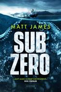 Matt James: SUB ZERO ★★★★★