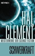 Hal Clement: Schwerkraft ★★★