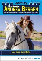 Hannah Sommer: Notärztin Andrea Bergen 1382 - Arztroman