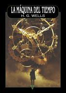 H G Wells: La máquina del tiempo