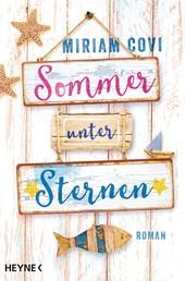 Sommer unter Sternen - Roman