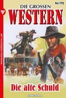 Frank Callahan: Die großen Western 173 ★★