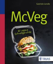 Mc Veg - 80 vegane Schnellgerichte