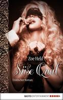 Zoe Held: Süße Qual ★★★★