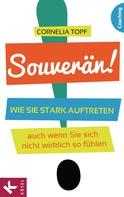 Cornelia Topf: Souverän! ★★★★
