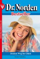 Patricia Vandenberg: Dr. Norden Bestseller 128 – Arztroman ★★★★