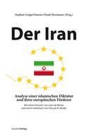 Simone Dinah Hartmann: Der Iran ★★★★