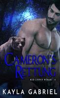 Kayla Gabriel: Cameron's Rettung ★★★★★