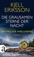 Kjell Eriksson: Die grausamen Sterne der Nacht ★★★★