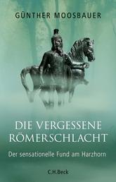 Die vergessene Römerschlacht - Der sensationelle Fund am Harzhorn