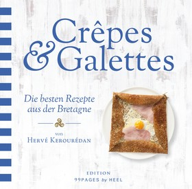 Crepes & Galettes