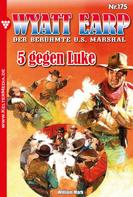William Mark: Wyatt Earp 175 – Western