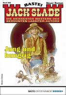 Jack Slade: Jack Slade 898 - Western