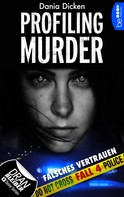Dania Dicken: Profiling Murder - Fall 4 ★★★★