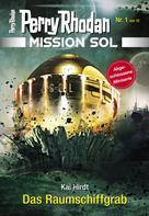 Kai Hirdt: Mission SOL 1: Das Raumschiffgrab ★★★★