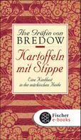 Ilse Gräfin von Bredow: Kartoffeln mit Stippe ★★★★★