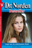 Patricia Vandenberg: Dr. Norden Bestseller 134 – Arztroman ★★★★