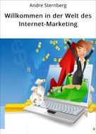 André Sternberg: Willkommen in der Welt des Internet-Marketing