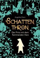 Angelika Diem: Schattenthron II