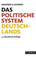 Manfred G. Schmidt: Das politische System Deutschlands ★★