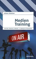 Juliane Hielscher: Medientraining