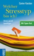Carien Karsten: Welcher Stresstyp bin ich? ★★