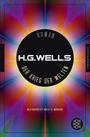 H.G. Wells: Der Krieg der Welten ★★★