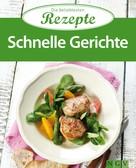 Naumann & Göbel Verlag: Schnelle Gerichte ★★