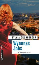 Wynonas Jobs - Kriminalroman