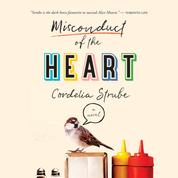 Misconduct of the Heart (Unabridged)