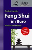 Danijela Saponjic: Feng Shui im Büro ★★★